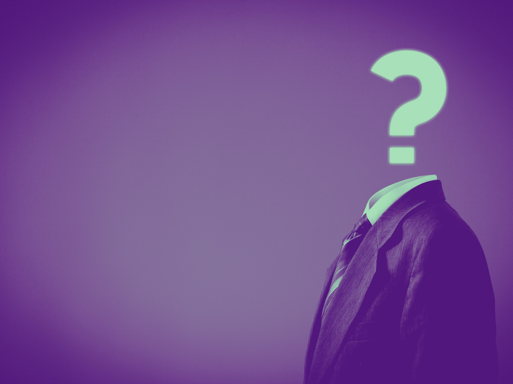 The life-changing magic of asking good questions